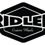 Ridler custom wheels dealer in Edmonton, Alberta.