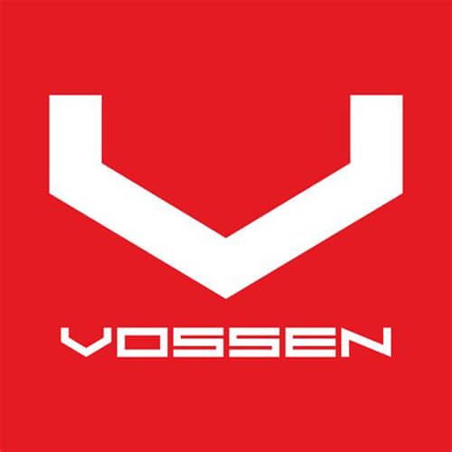 Vossen custom wheels dealer in Edmonton, Alberta.