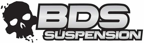 BDS Suspension suspensions dealer in Edmonton, Alberta.