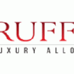 Ruffino custom wheels dealer in Edmonton, Alberta.